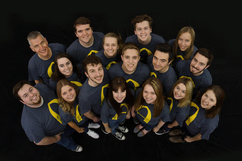 The A Team from Augustana College