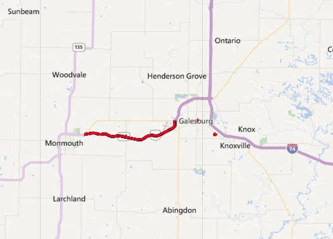 Highway 34 Closing For 6 Months Wvik