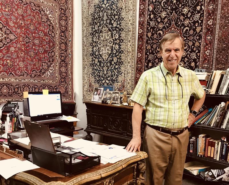 Naim Bouchareb