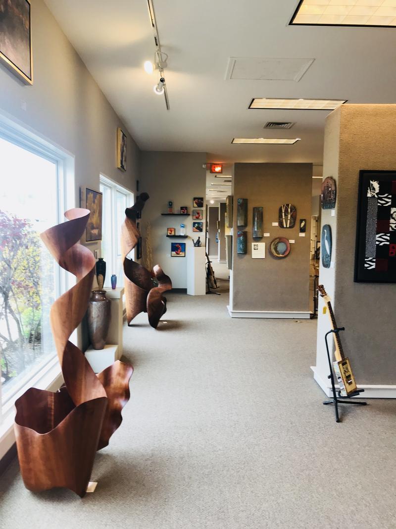 Beréskin Gallery & Art Academy