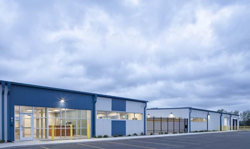 Green Thumb Industries in Rock Island, IL