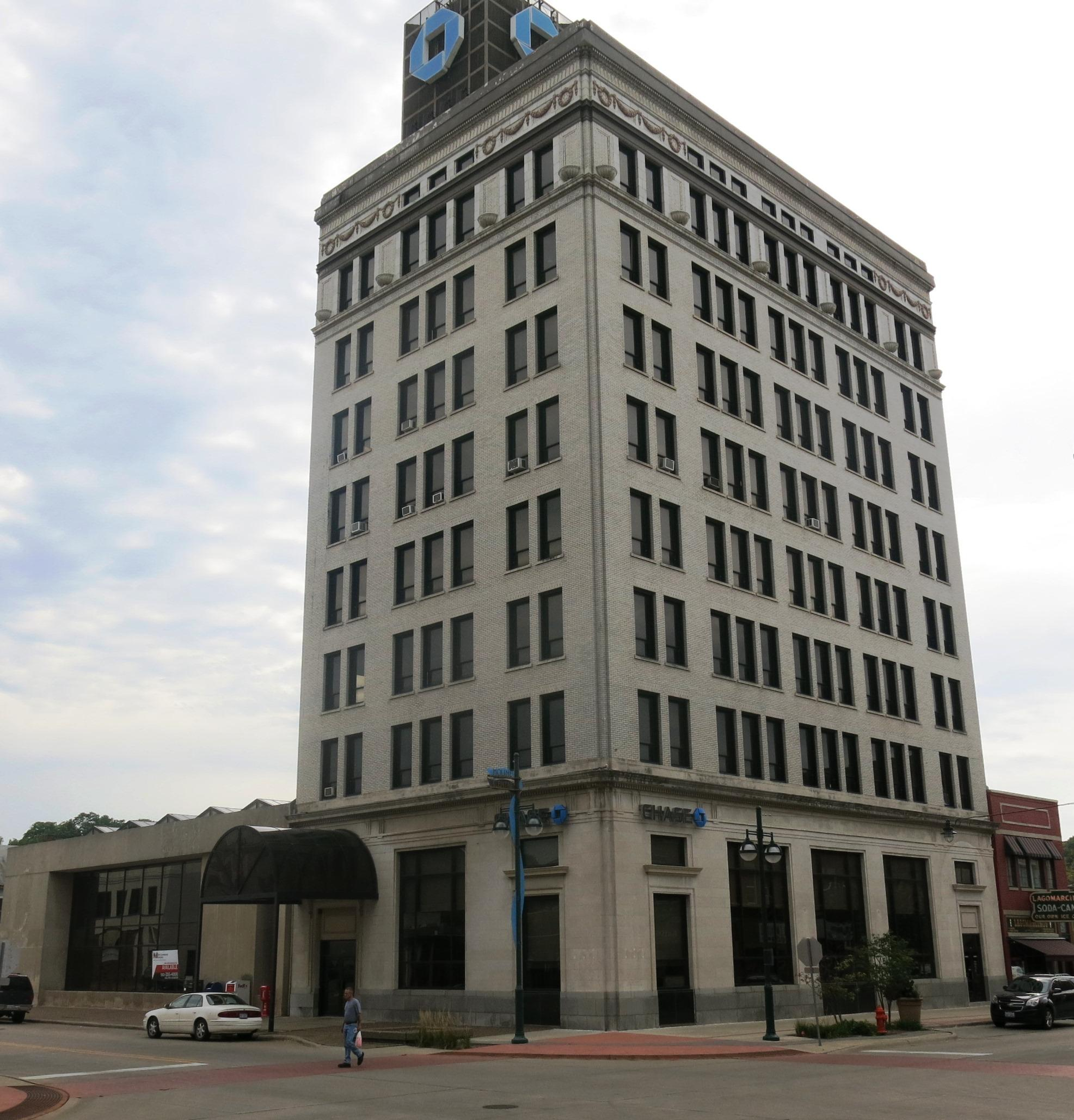 Hotel & More Apartments Planned For Downtown Moline