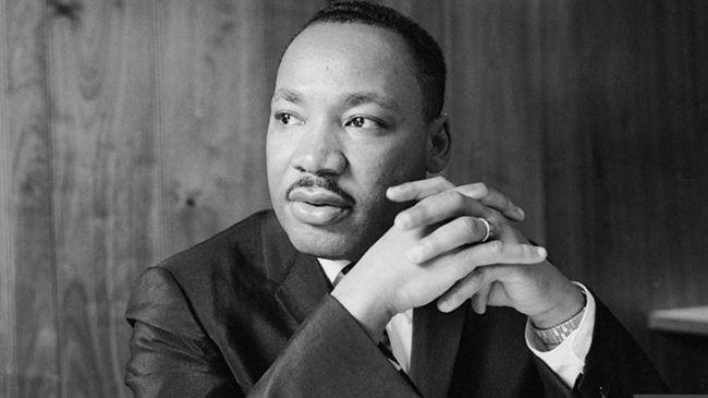 MLK March set for Sunday
