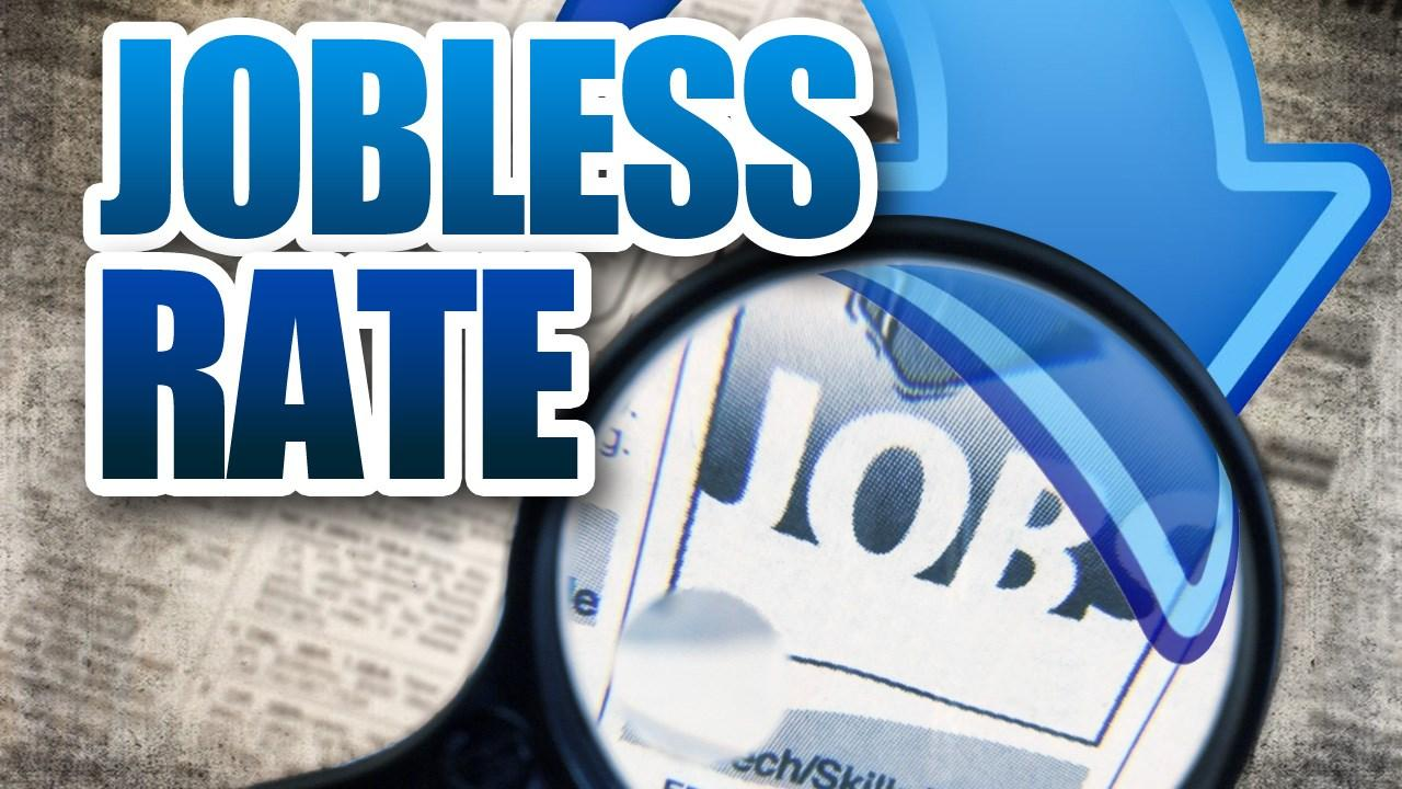 Unemployment rate crept up in June
