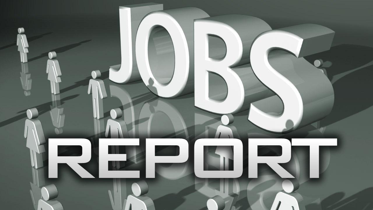 Unemployment rates drop in region