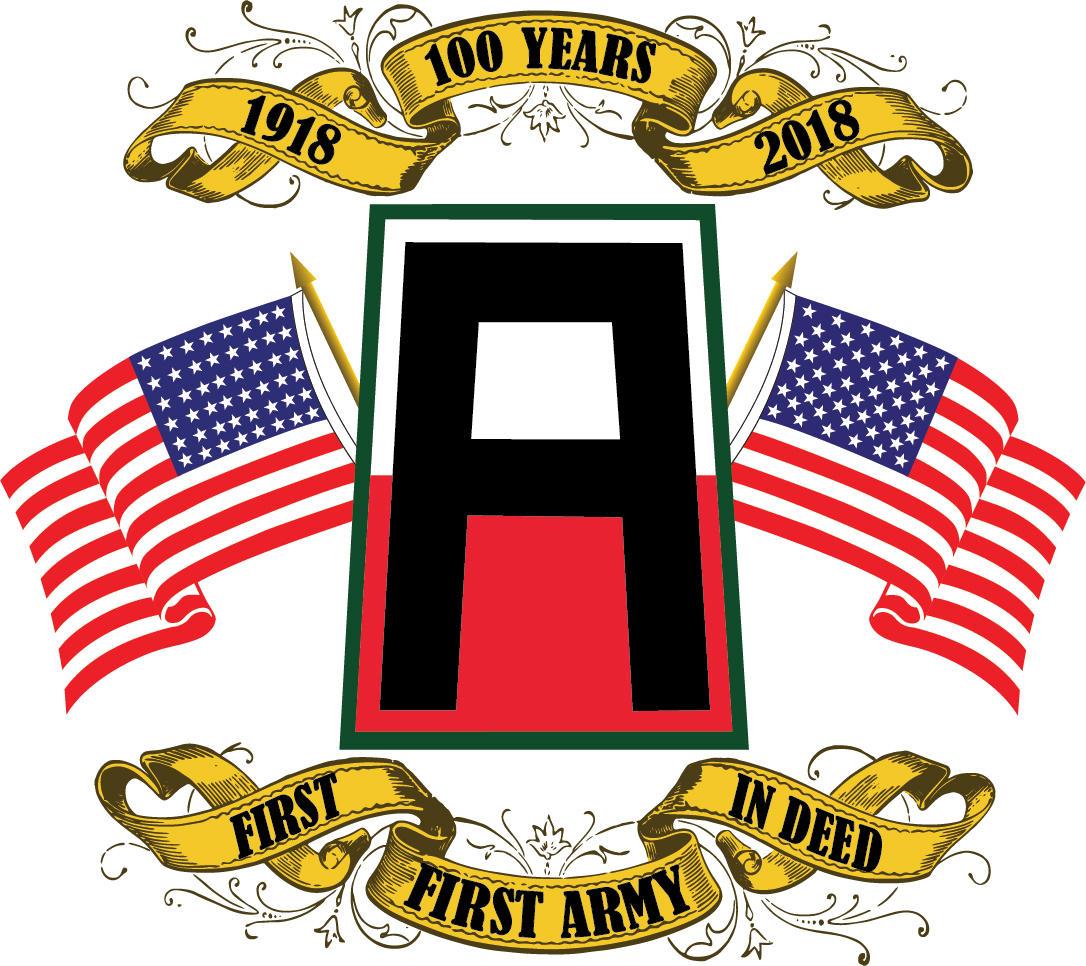 First Army Centennial Wvik
