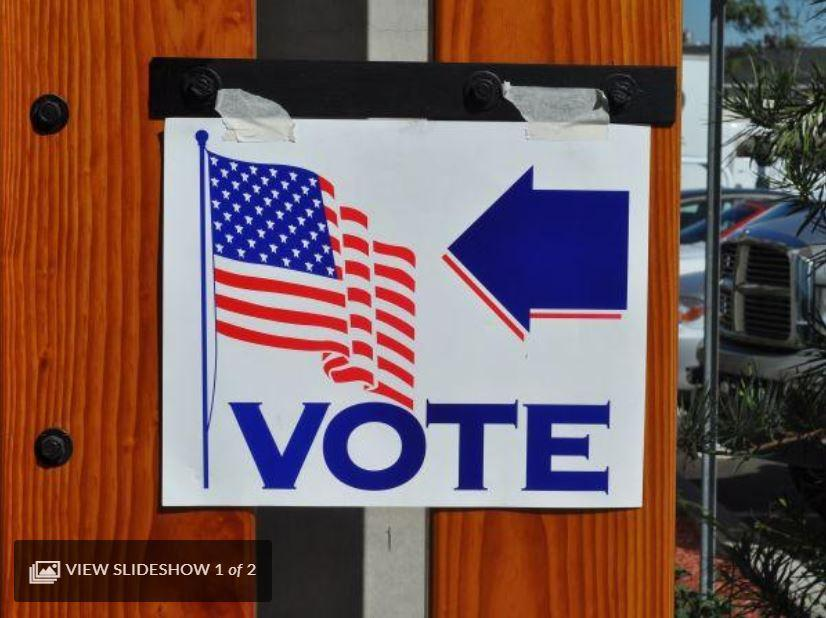Municipal Election Tuesday in Illinois | WVIK
