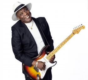 Win tickets to see blues legend, Buddy Guy