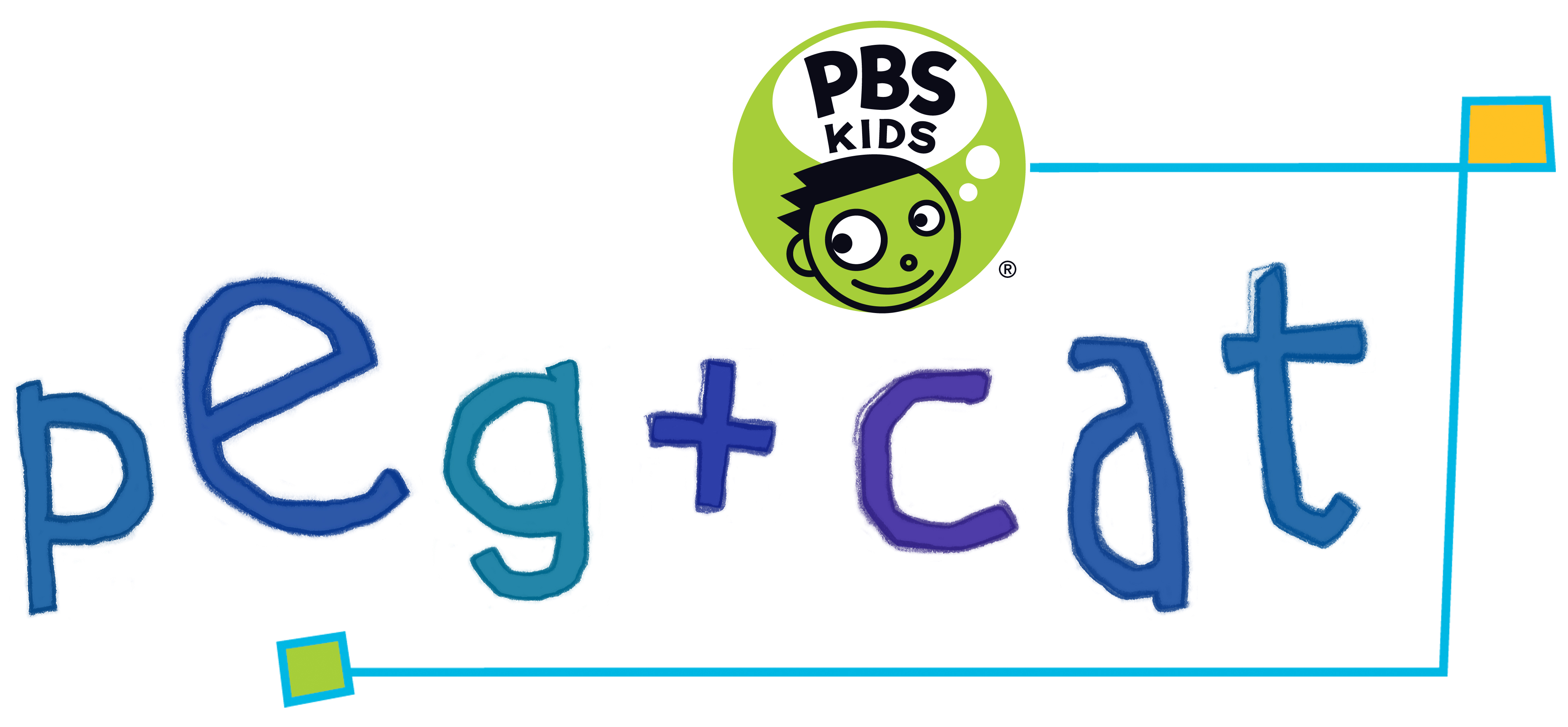 Peg cat begins oct 7 on wv pbs west virginia public for Peg cat coloring pages