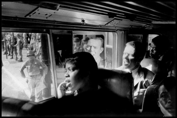 Freedom Rides, 1961 - ThingLink