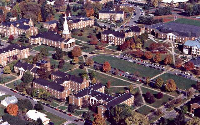 Wesleyan College Virginia Beach
