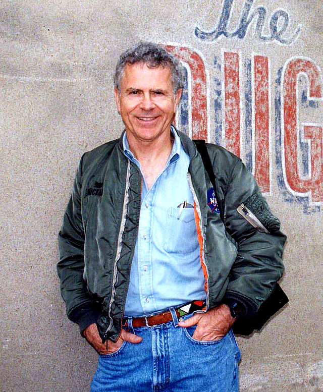 Homer Hickam Net Worth