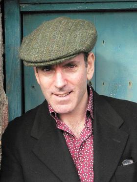 Composer Ricky Ian Gordon