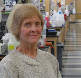 Inspiring West Virginian, bio-engineer Linda Powers