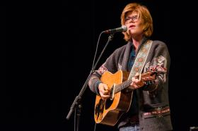 Brett Dennen on Mountain Stage