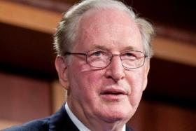 Sen. Jay Rockefeller is honorary chair of the Discover the Real West Virginia Foundation.