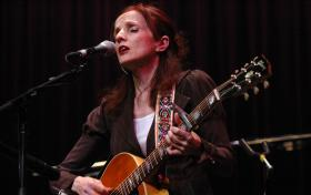 Patty Griffin on Mountain Stage