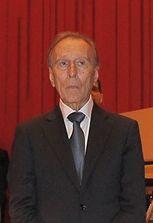 Maestro Claudio Abbado.