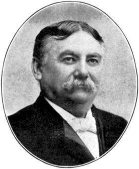 Charles Crittenton