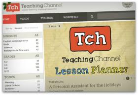 Teaching Channel Logo 1
