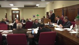 The House Agriculture and Natural Resource Committee discuss S.B. 353 and H.B. 4523.
