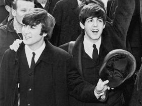 John and Paul were the greatest song writers of the 20th and most likey the 21st centuries.