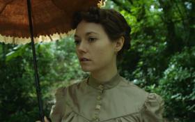 Lydia Wilson as Emily Fox Seaton