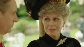Joanna Lumley as Lady Maria Byrne