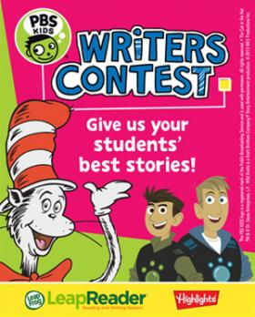 2014 Writers Contest