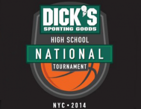 Dick's High School National Tournament Championship