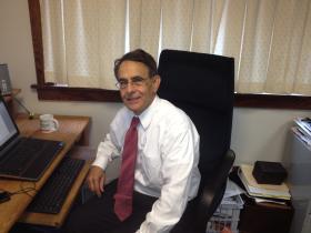 Morgantown Lawyer Allan Karlin