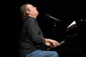 Jimmy Webb on Mountain Stage