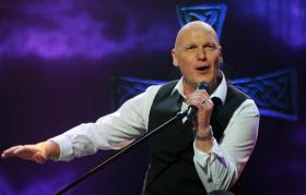 George Donaldson of Celtic Thunder