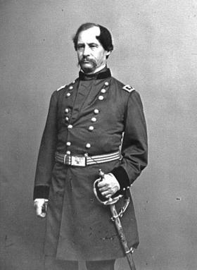 Union Army General David Hunter