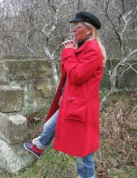 Judy Sheppard, a dynamic West Virginia entrepreneur