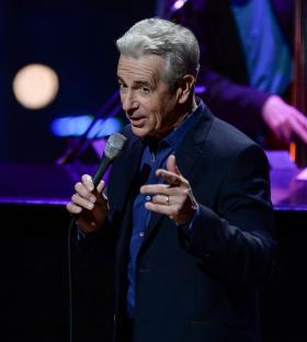 Enjoy Tony-winner James Naughton's homage to American songwriter Randy Newman.