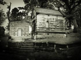 Mount Wood Cemetery