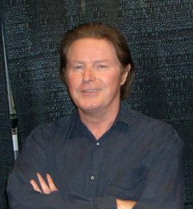 "Don Henley - field marshall of ""Eagles."""