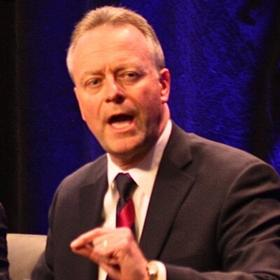 West Virginia Superintendent-elect Dr. Michael Martirano is expected to take his new position this fall.