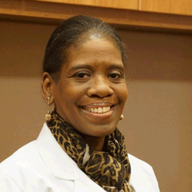 Patrice Harris, a native of Bluefield, a doctor responsible for a million patients.