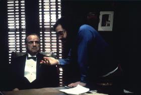 The Godfather: Brando & Coppola