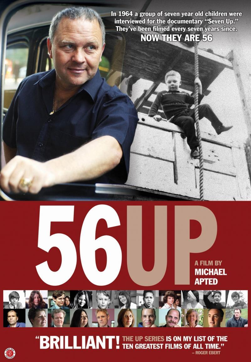 56 Up on POV