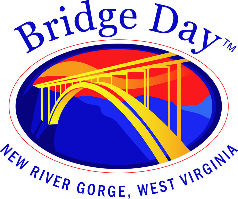 Official Bridge Day Logo