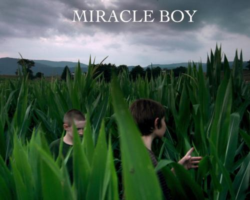 Miracle Boy wins best short film at WV Film Festival
