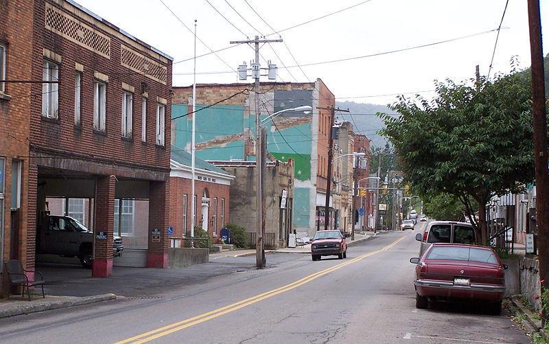 Richwood, W.Va.