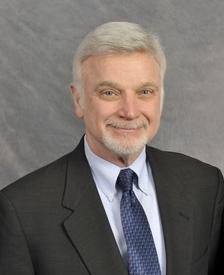 UMWA president Cecil Roberts