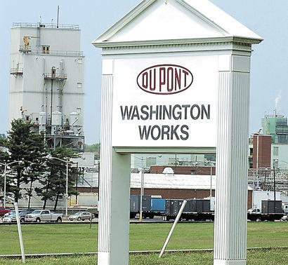 DuPont's Washington Works