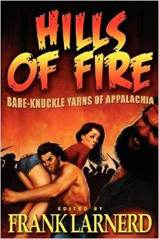 Frank Larnerd's Hills of Fire