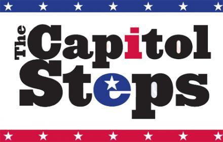Dec. 31: Capitol Steps: Politics Takes a Holiday New Year's Edition 2013