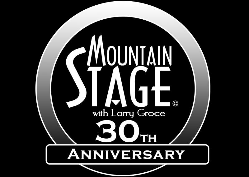 Mountain Stage at 30 logo